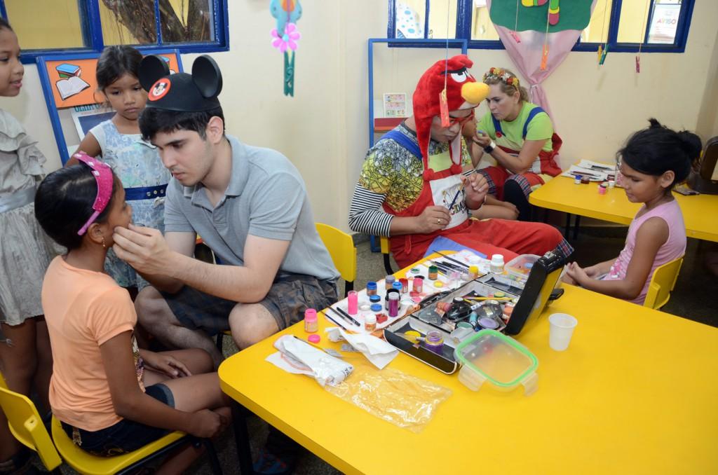 Foto Ingrid Anne / Manauscult